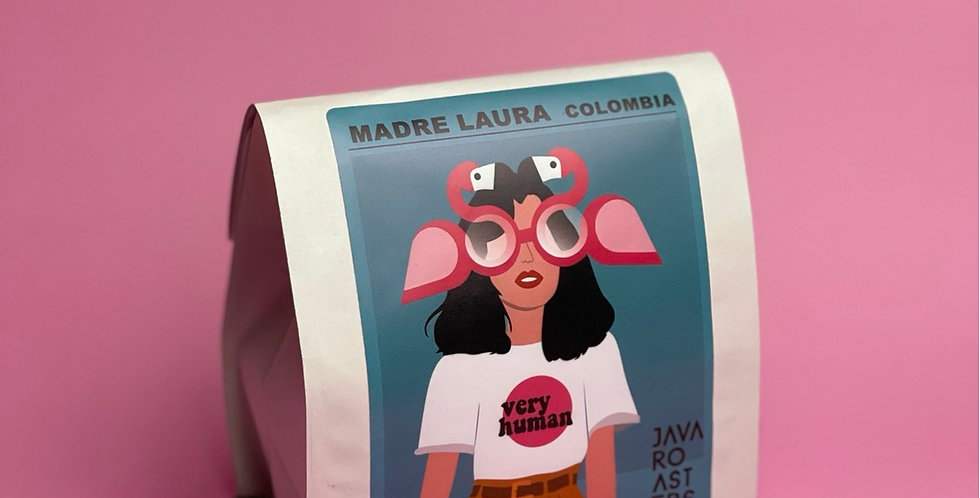 COLOMBIA Madre Laura