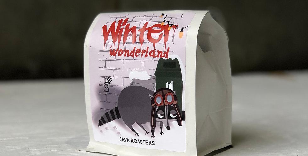 WINTER WONDERLAND (espresso)