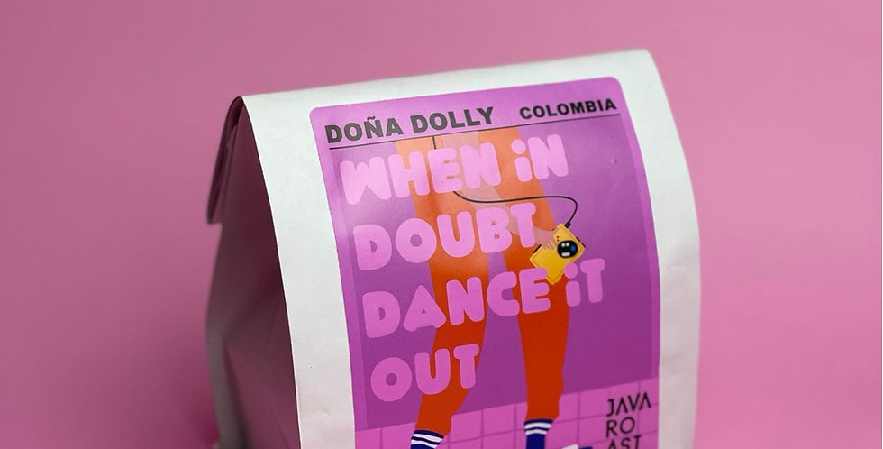 COLOMBIA Doña Dolly