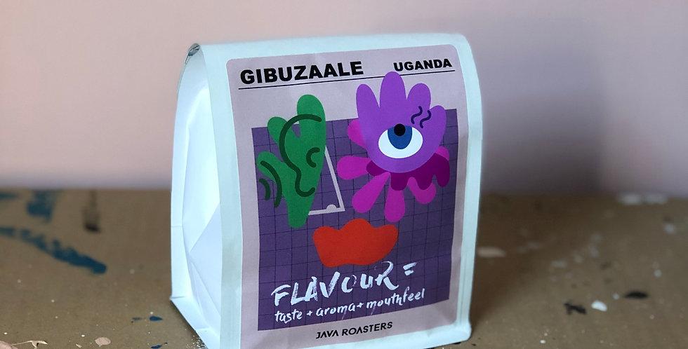 UGANDA Gibuzaale