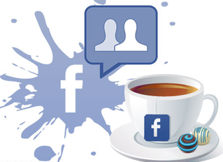 Встречаемся на Facebook!