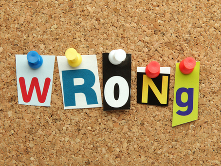Common Phrases That You're Saying Wrong
