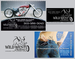 Wild West Customs