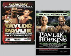 Boxing Posters