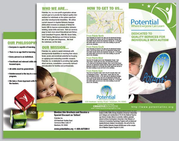 Potential Inc.