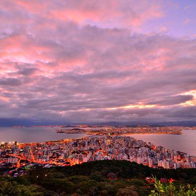 Conheça a cobertura da sim.digital em Florianópolis