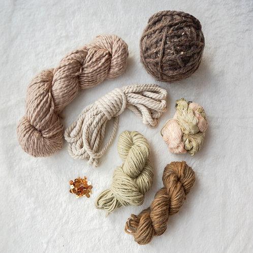 Weaving Pack - Nature Bliss