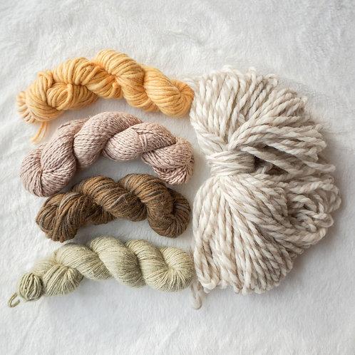 Weaving Pack - Sweet Meadow