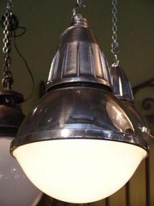 French industrial lighting avantgarden new york kitchen lighting