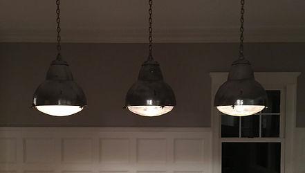 avantgarden kitchen lighting factory light