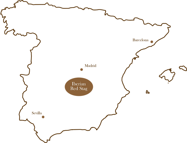 mapa iberian red stag.png