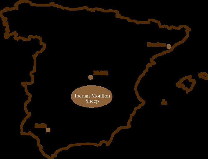 mapa iberian mouflon.png
