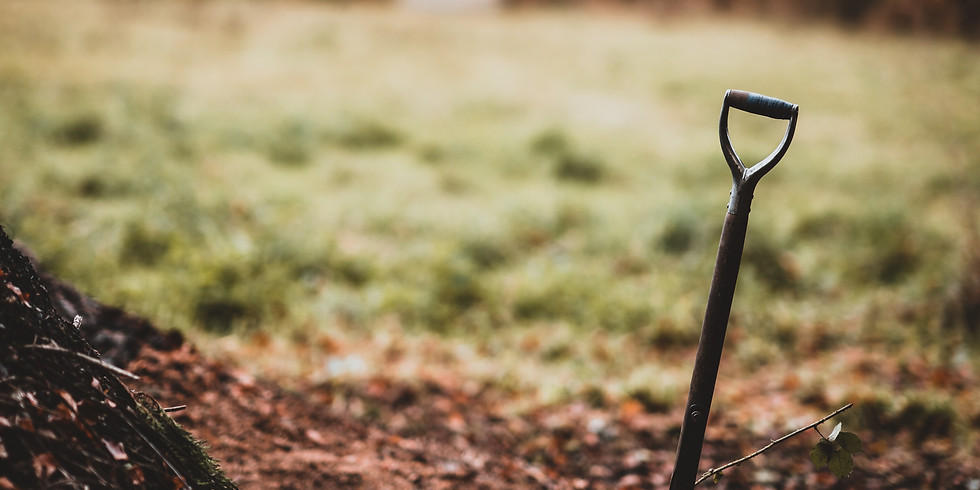 The Lost Art of Compost Making