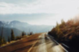 Estrada do campo