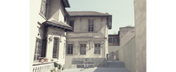 Palacio Letelier_Patio