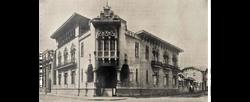 Palacio Letelier PNG