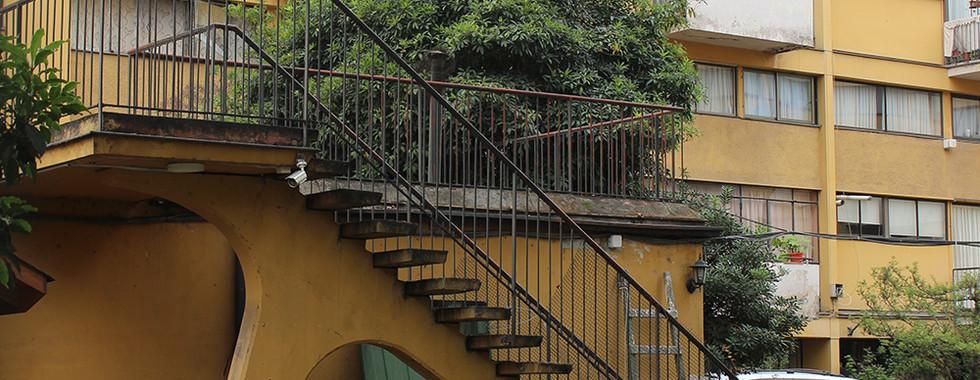 Conjunto Habitacional San Eugenio (1957)