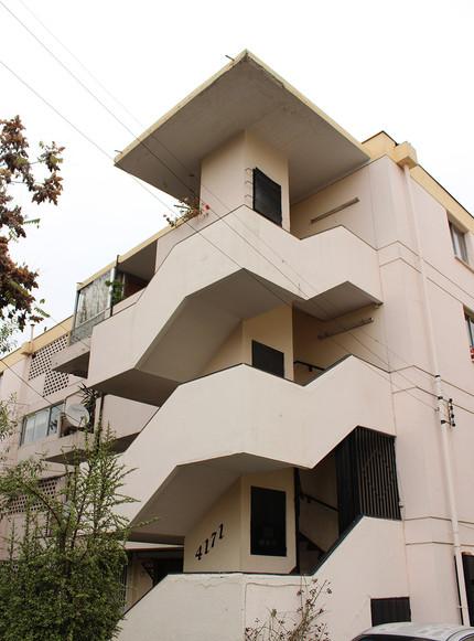 Villa Grecia I (1964)