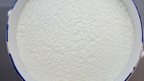 Lyofilizace 10 kg potravin v AMARU