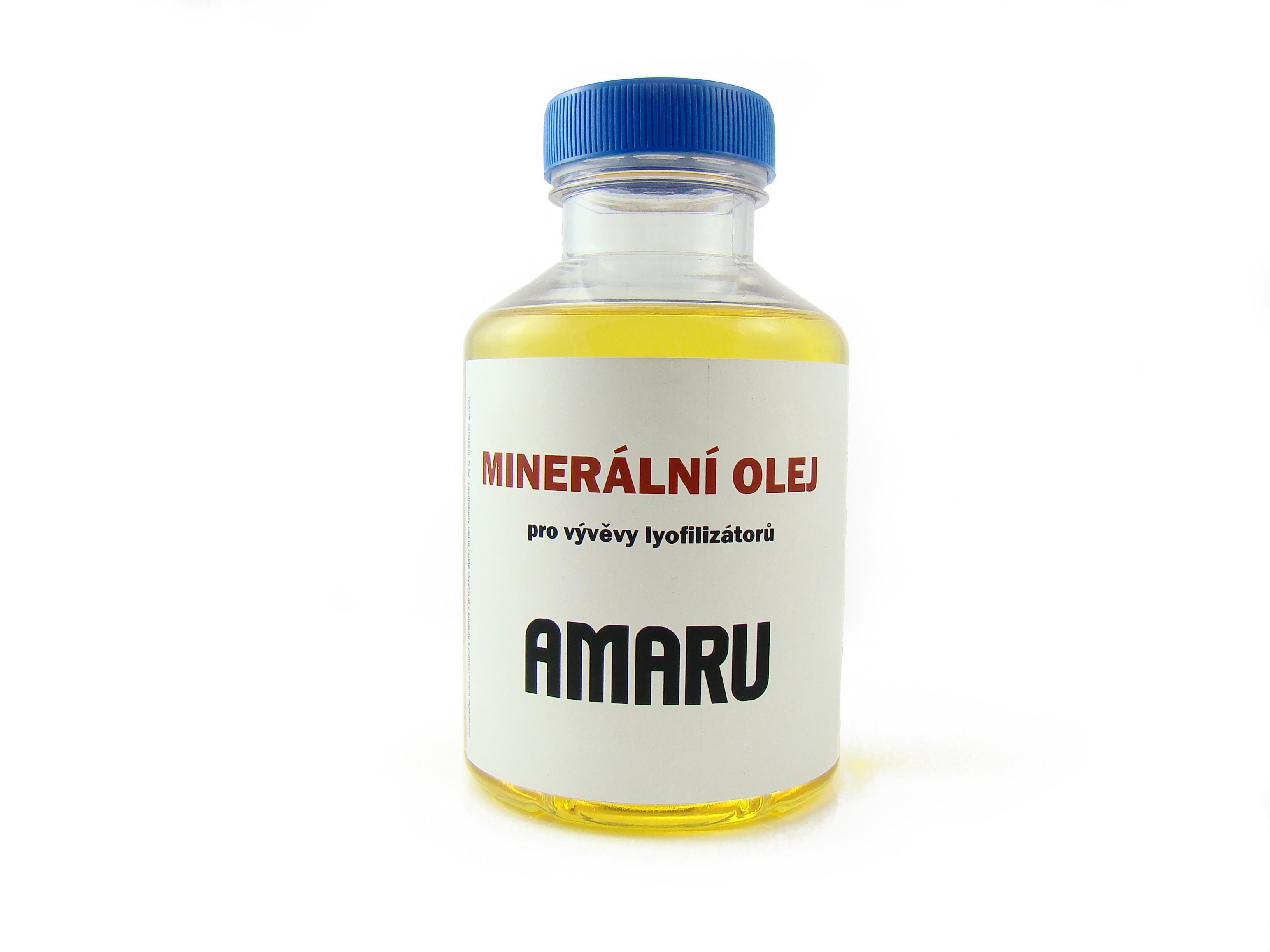 Minerální olej