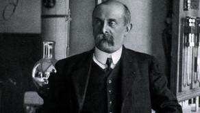 Historie lyofilizace