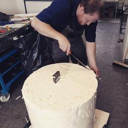 """Cutting the """"cake"""""""