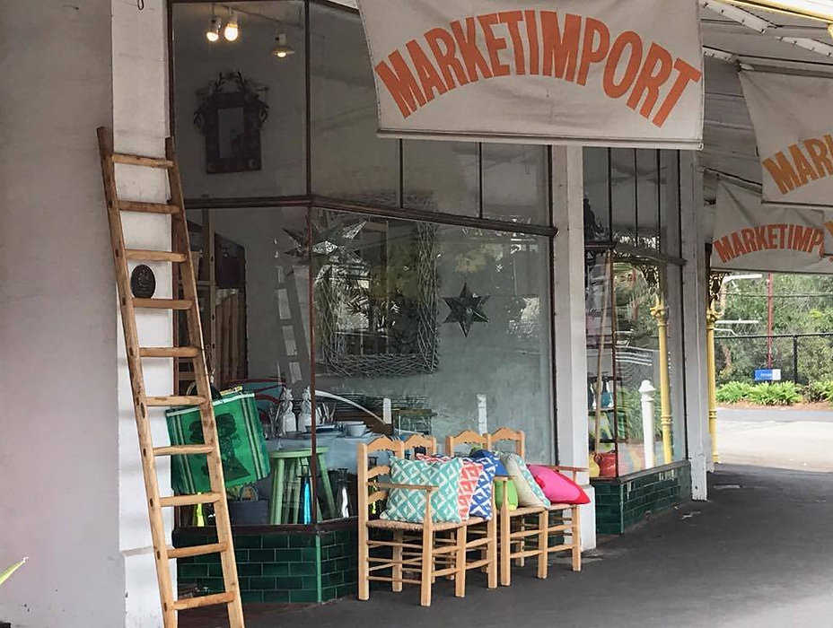 market import
