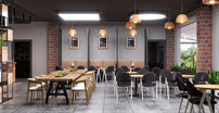 Mahmutbey Cafe