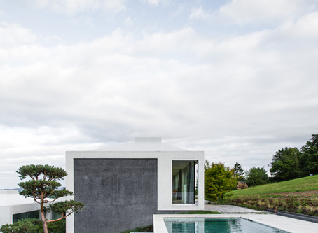 Konut Projesi - Think Architecture AG