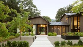 Modern Villa - Walker Warner Architects