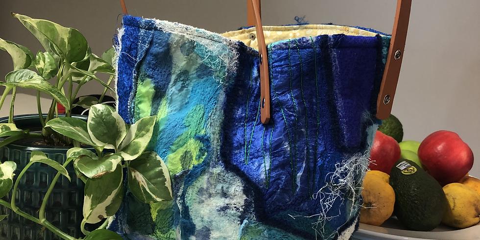 New! Embellished Bag - SOLD OUT