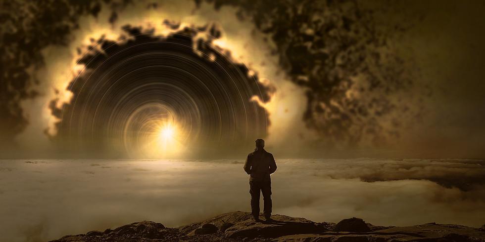Demystifying the Psychic World