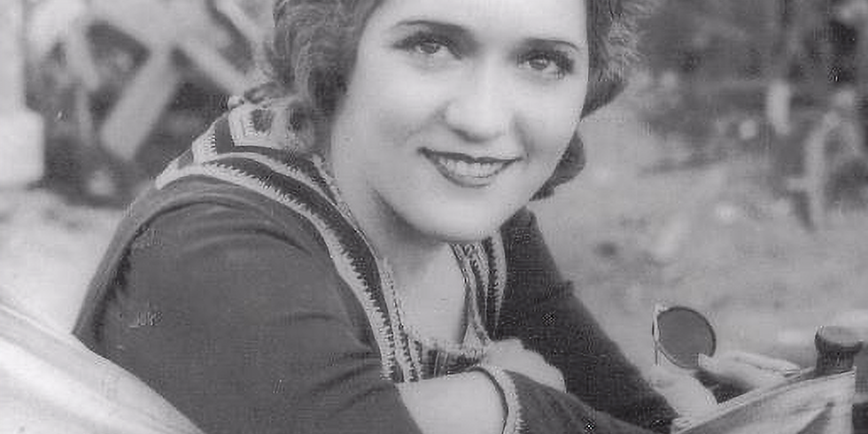 Mary Pickford: The World's First Major Movie Star