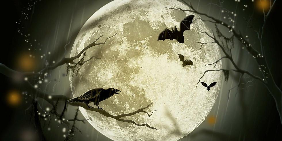 Halloween FUN! Tune In