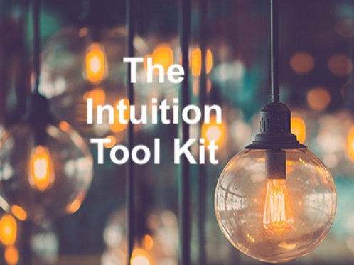 The Intuition Tool Kit - Audio Program