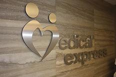 Medical Express Sign.jpg