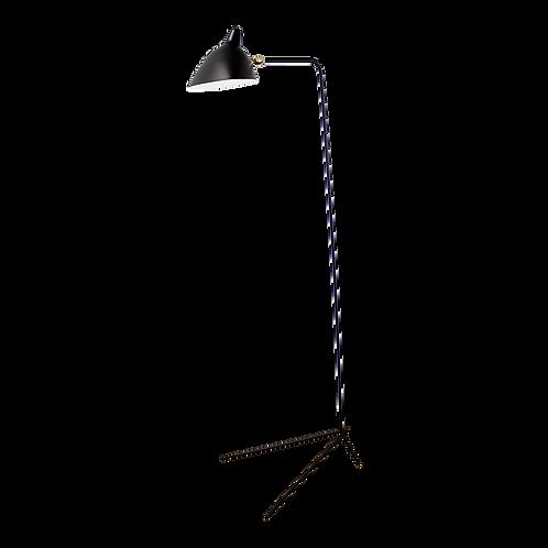 One Arm Floor Lamp