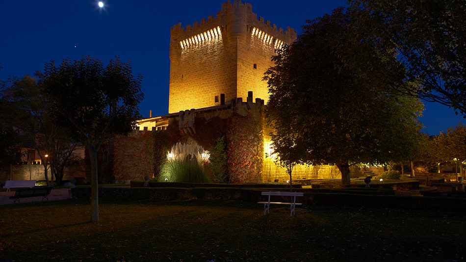 Bodega Castillo de Cuzcurrita