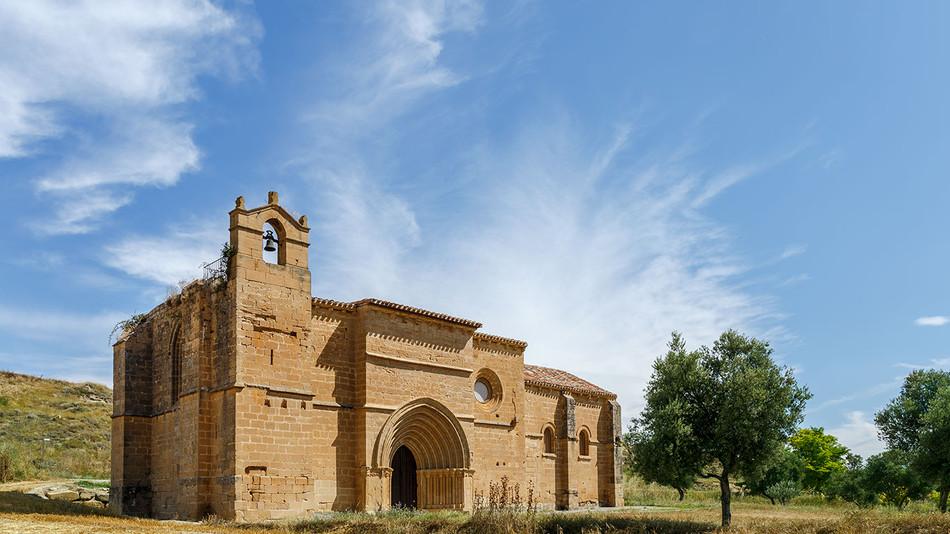 Ermita de Sorejana