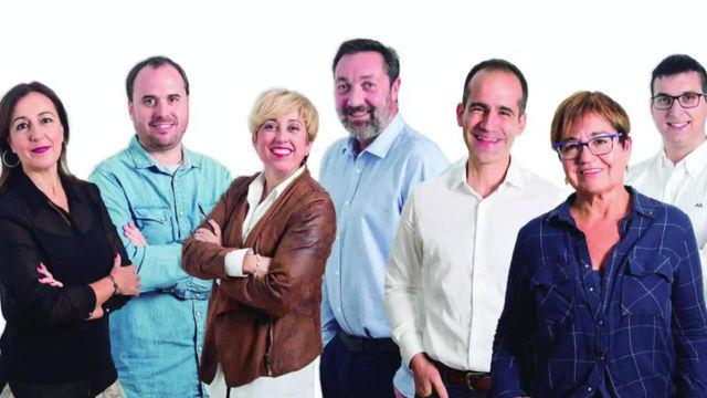 Entrevista en Radio Rioja, Cadena Ser, a Francisco Mir
