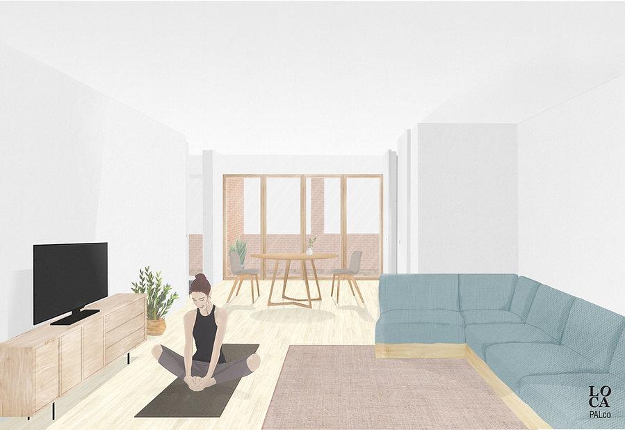 LoCa Studio Architects Arquitectos Barcelona