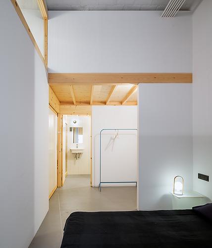 LoCa Studio Architects Barcelona