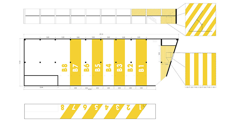 LoCa Studio Architects Arquitectes Las Palmas
