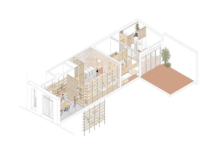 LoCa Studio Architects