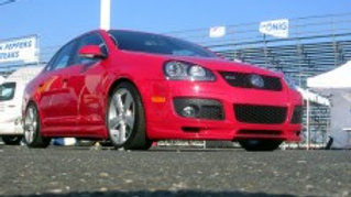 MKV Golf/GTI Tuning