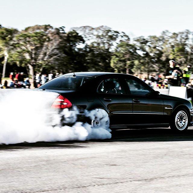 Not your average Mercedes #bigblower #ms109 #breakinghearts