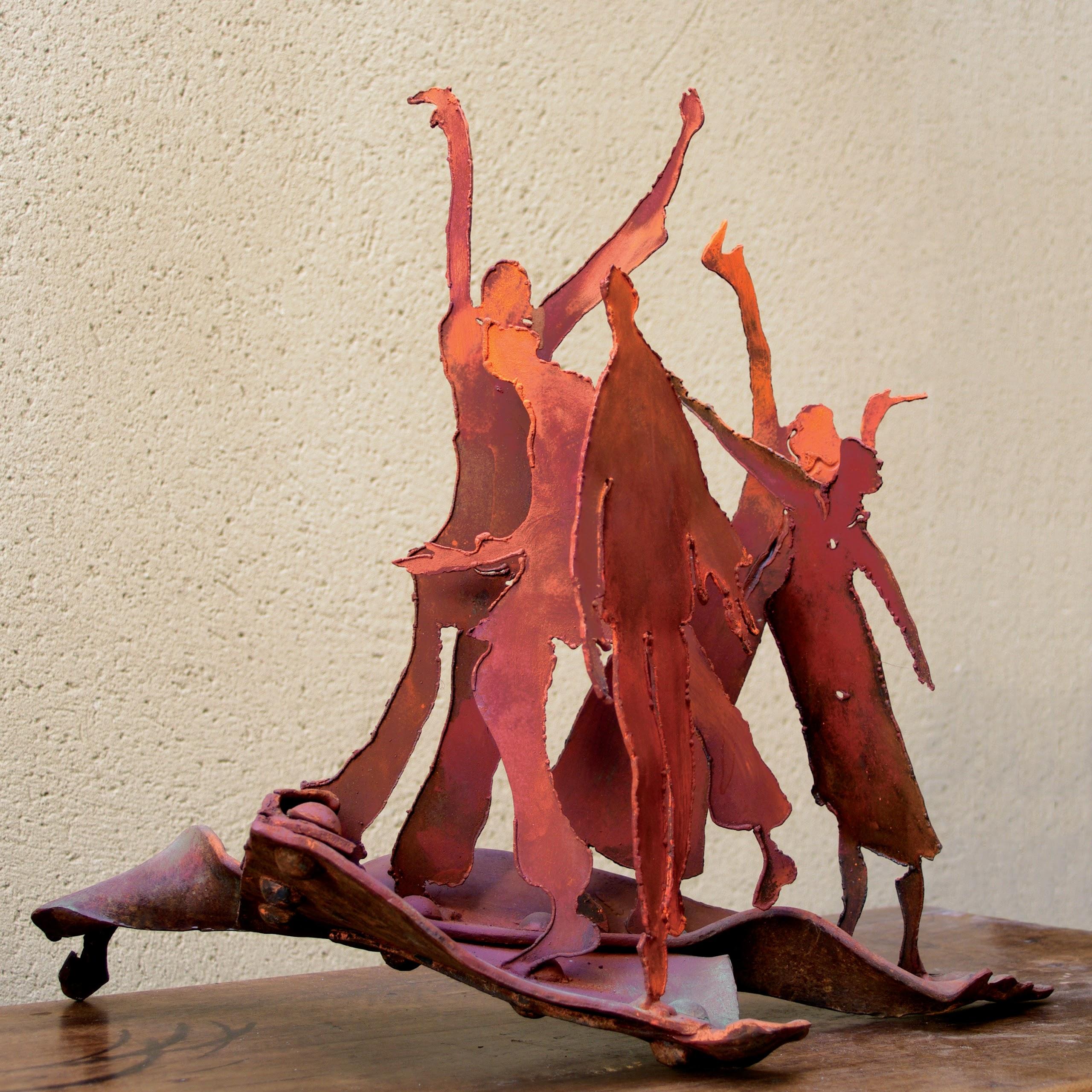 Picasa - hommage à Pina Bausch N°1 (40x50cm)