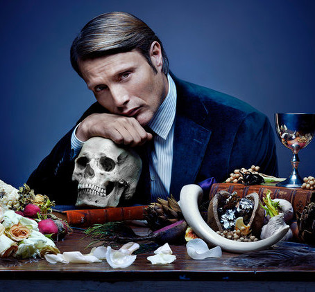 Hannibal: the Art of Perspective