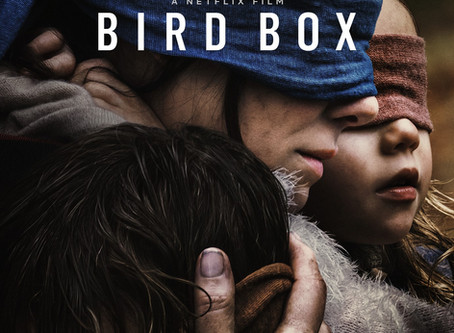 Bird Box: a Character Piece