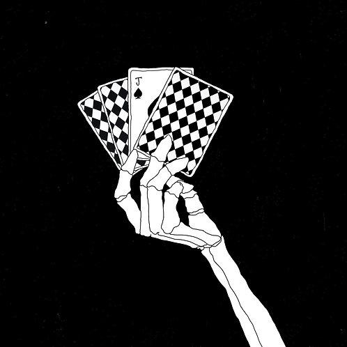 Jack Ellis - Out Of Luck (E.P)